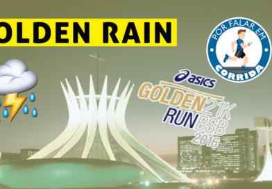 Asics Golden Run Brasília – Cobertura