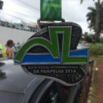 XVIII Volta Internacional da Pampulha - 04/12/2016
