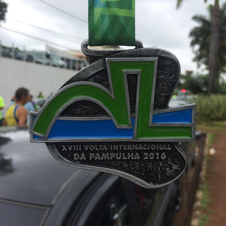 XVIII Volta Internacional da Pampulha – 04/12/2016