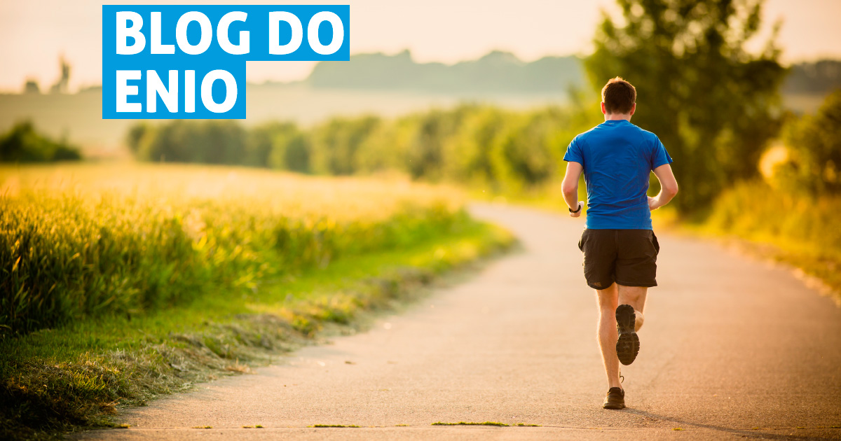 10 km em 2017