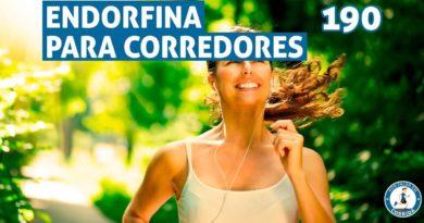 endorfina para corredores