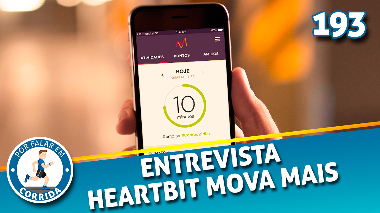 heartbit mova mais