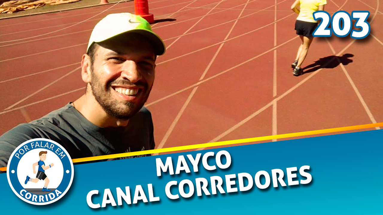 mayco canal corredores