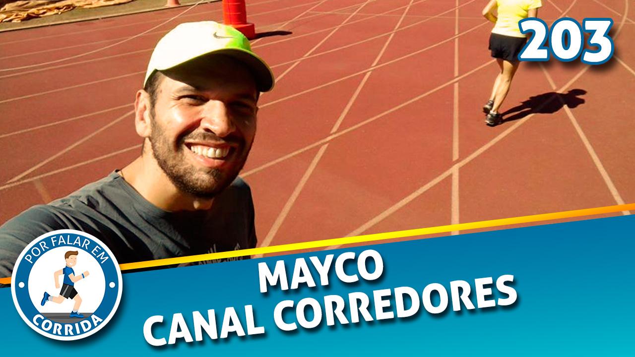 mayco canal corredores