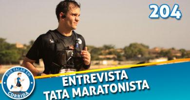 PFC 204 – Tata Maratonista