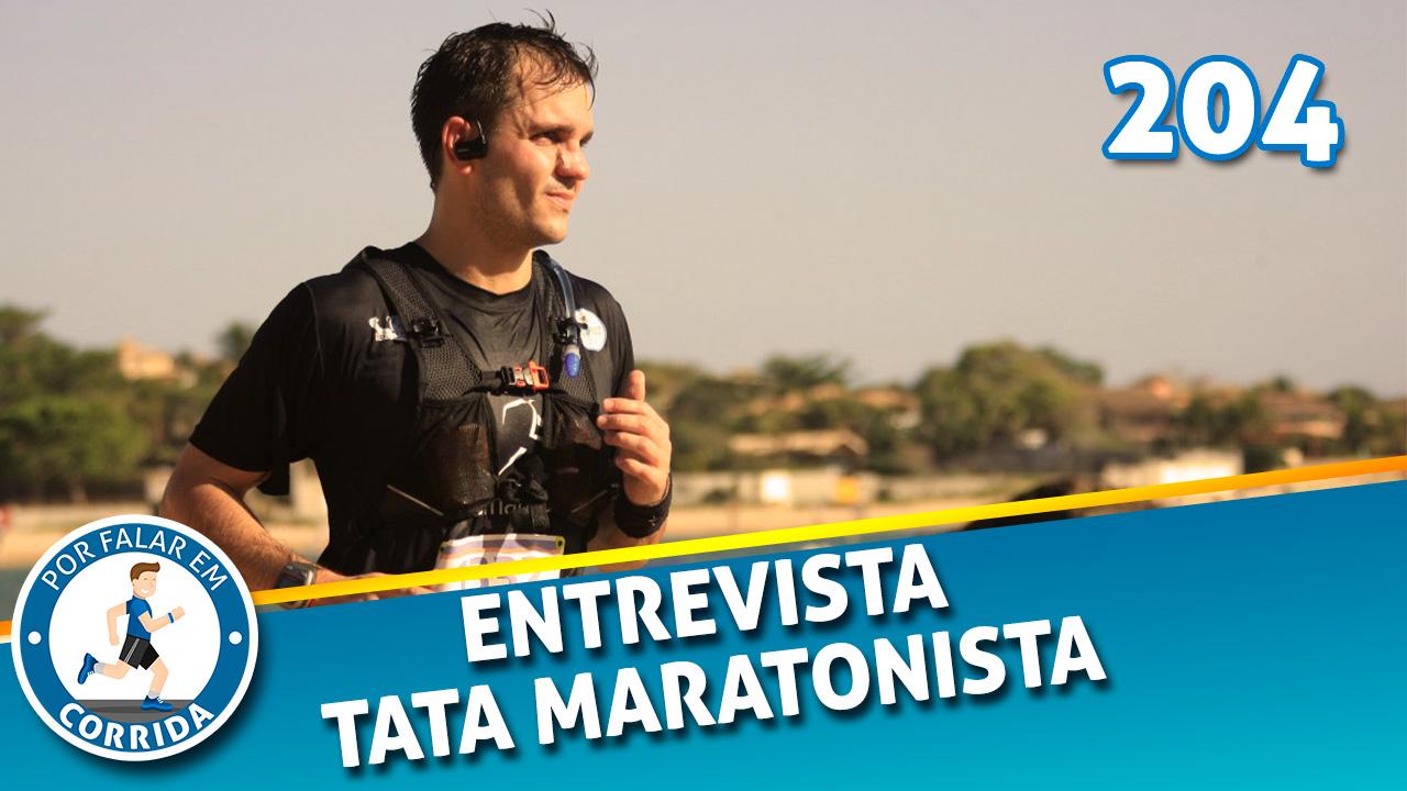 tata maratonista