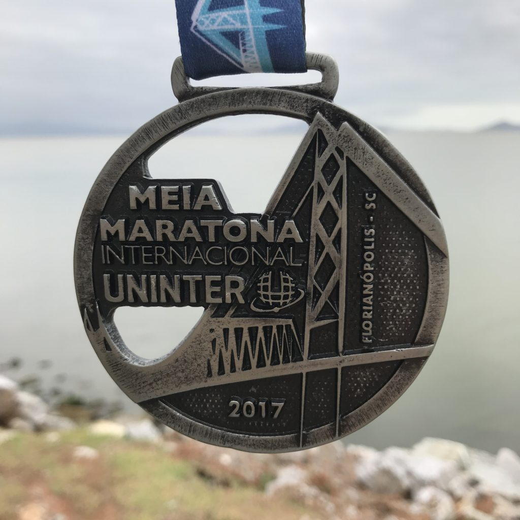 meia maratona de florianópolis