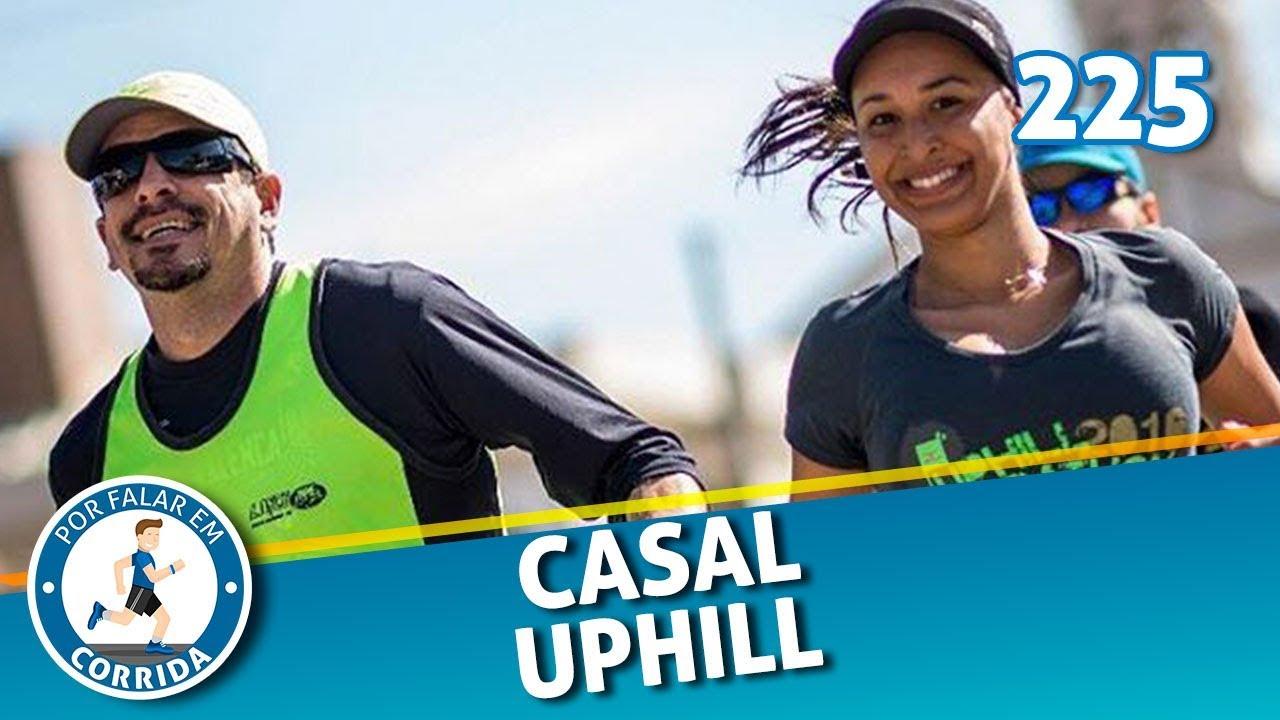 casal uphill