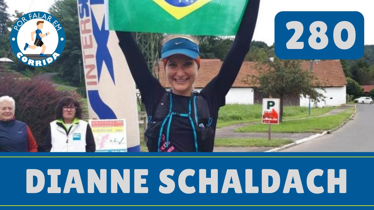 PFC 280 – Dianne Schaldach