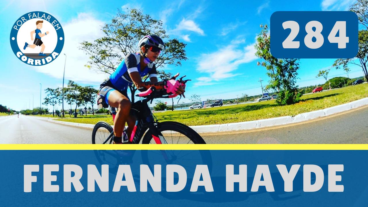 PFC 284 – Fernanda Hayde