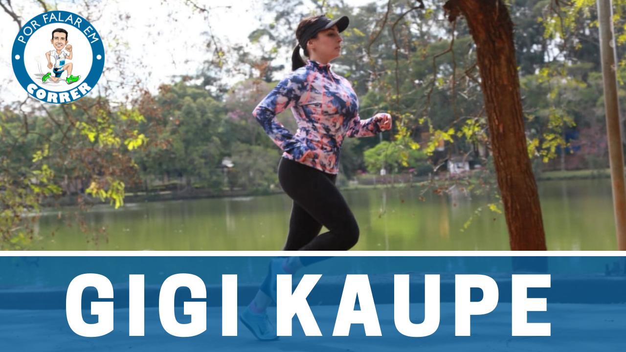 PFC 291 – Gigi Kaupe